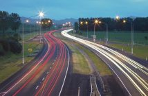 Waikato expressway is a core component of the Corridor plan. Image: Waikato Story