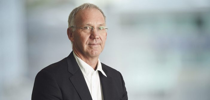 Garth Dibley says WEL Networks is working towards an innovative energy future.