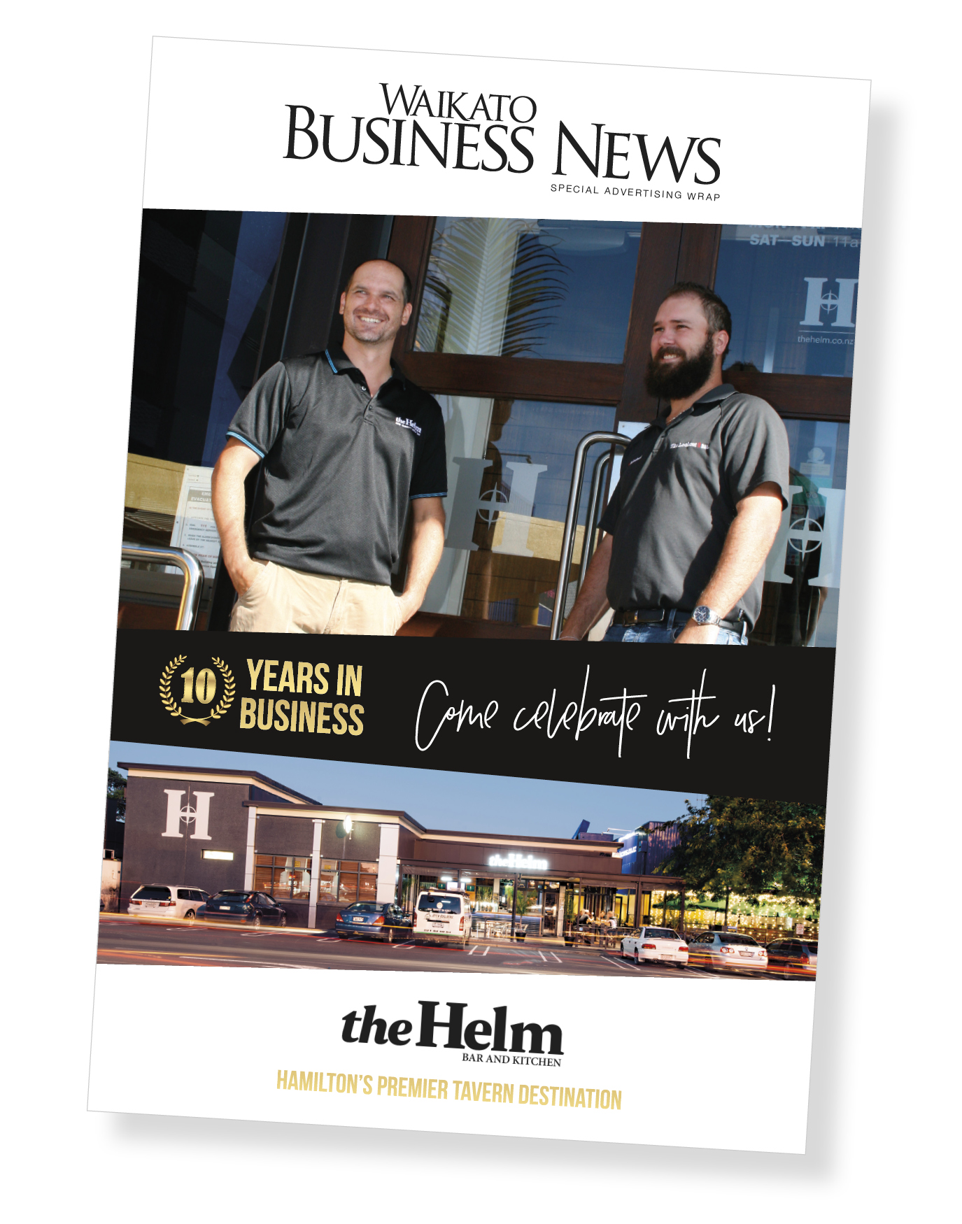 Waikato Business News March/April 2019