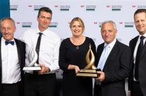 Supreme Award Winners Connell Contractors