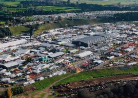 Fieldays sets marker for next 25 years