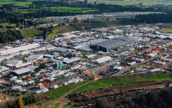 Fieldays 2019 drew the crowds and posted impressive figures.