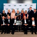 Waikato Business Hall of Fame 2019 Laureate New Zealand National Fieldays Society.