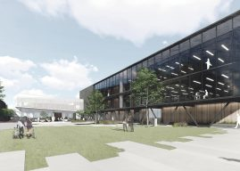 Fosters awarded contract for Waikato Innovation Park expansion