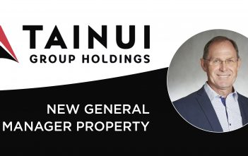 New General Manager Property : Karl Retief