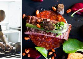 Hamilton chef marks 15 years at top