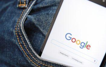 Google rank