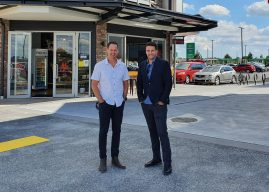 Rototuna Village proves drawcard for commercial tenants