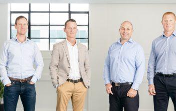 Josh Davies - Managing Director, Richie Jenkins - Director - Sales, John Calland - Director - Operations, Marty Thompson - Head of Platform
