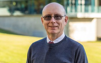 Simon Lovatt says the system is designed to take a zero-trust approach